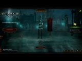 #Diablo3 Вечные войны и Старые герои