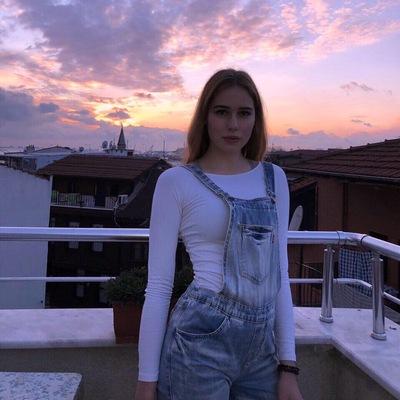 Дарья Бирклин