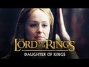 The Lord of The Rings Daughter of Kings Shield maiden of Rohan Eowyn