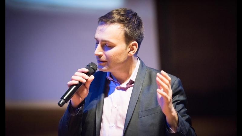 Владислав Косарев. Красный конь.