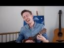 Girls like you Maroon 5 Jeremy Gilmow ukulele cover