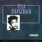 Ella Fitzgerald альбом Had to Live and Learn