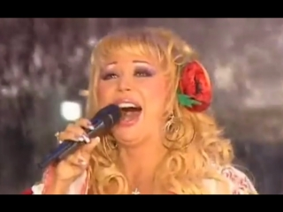 Снегириная ночь - Маша Распутина 2006 (А. Лукьянов- В. Степанов)