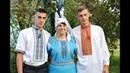 Весілля Саджавка. Віночок - початок - Wedding Sajavka. Wreath is the beginning