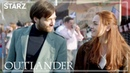 Outlander | Love American Style: Brianna Roger | STARZ