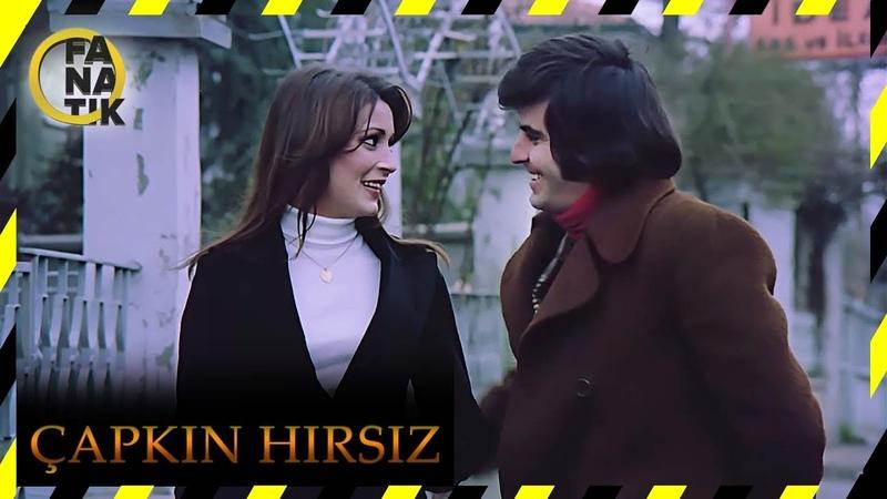 Çapkın Hırsız - Türk Filmi (Restorasyonlu)
