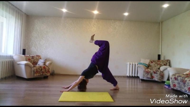 Прана Яма. Йога-терапия. Пробуждение энергии. Йога-Мир.