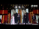 19.12.2015 National TV Drama Awards Festival в Пекине (Китай)