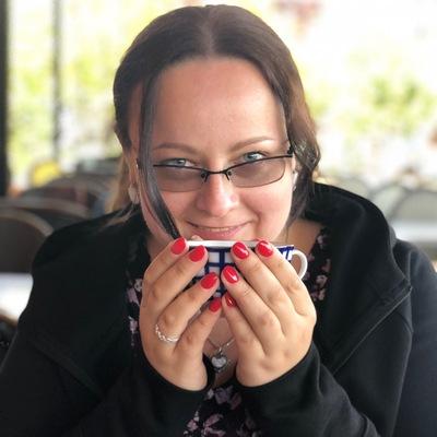 Дарья Илатовская