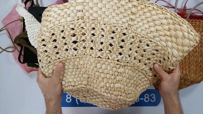 1363 Handbags Womens summer Mix 2пак - летние женские сумки Англия