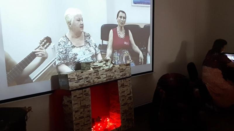 Гимн Литературной Гостиной