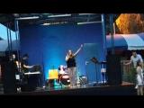 Лена Корф - На большом воздушном шаре (Конкурс