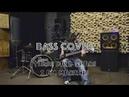 Bass cover by Frisco .Three Days Grace - I am Machine.