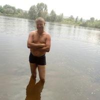 Анкета Денис Микешин