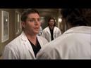 Гавриил отправил Сэма и Дина в сериал Доктор Секси Сверхъестественное