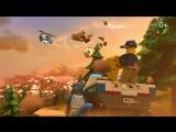 Таяние мамонта – Часть 1 из 2 – LEGO City Полярная экспедиция