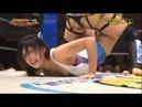 [ Sumire Natsu Debut Match ] Vs. kana ( WWE's Asuka )