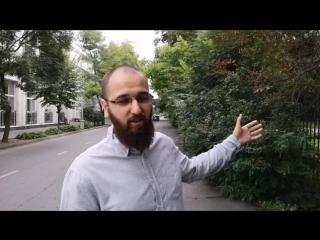 [OssVes] Видеобращение жителям улицы Тхапсаева