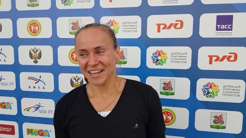 Мария Павлова 1 место командного чемпионата России семиборье 5923(личный рекорд) 1 место в туре ВФЛА