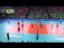 12.09.2018. 21:25 - Волейбол. Чемпионат мира. Мужчины. 1 тур. Группа А . Бельгия - Аргентина