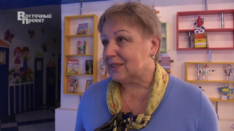 В Краматорске состоялся всеукраинский семинар для педагогов-дошкольников