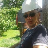 Анкета Андрей Скоробогатов