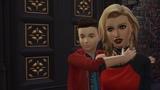Забытые Сериал Sims 4 2 Серия