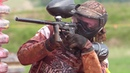 Classic 10-Man Paintball at the ICC by Punisher's Paintball