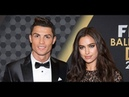 Russian model reveals biggest secret of Cristiano Ronaldo's relationship with Irina Shayk