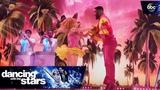 Charo and Keo's Salsa - Dancing with the Stars