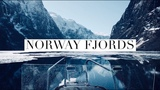 Norway Vlog Bergen, Flam, Fjords
