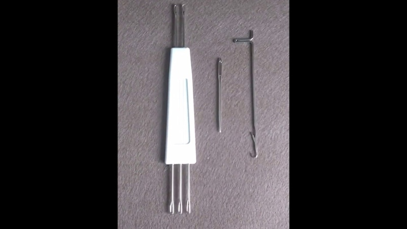 Покупки для Silver reed Lk 150