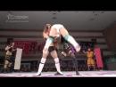 03 Deonna Purrazzo Zoe Lucas vs JAN Jungle Kyona Kaori Yoneyama vs Oedo Tai Hazuki Natsu Sumire