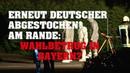 Erneut Deutscher abgestochen! Am Rande: Wahlbetrug in Bayern?