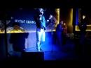 Михаил Сосунов Блюз Презентация Голос країни 8