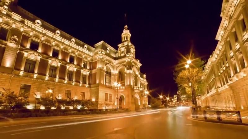 Баку – город будущего. Пленительные виды столицы «страны огней»
