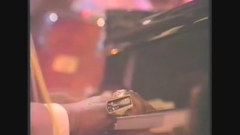 Fats Domino - My Girl Josephine (Hollabrunn, 1985)