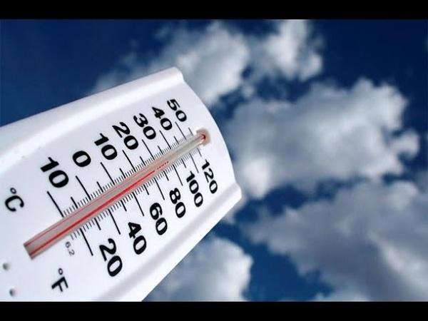 Уволенный климатолог рассказал,что на самом деле происходит с погодой, и,кто на этом наживается