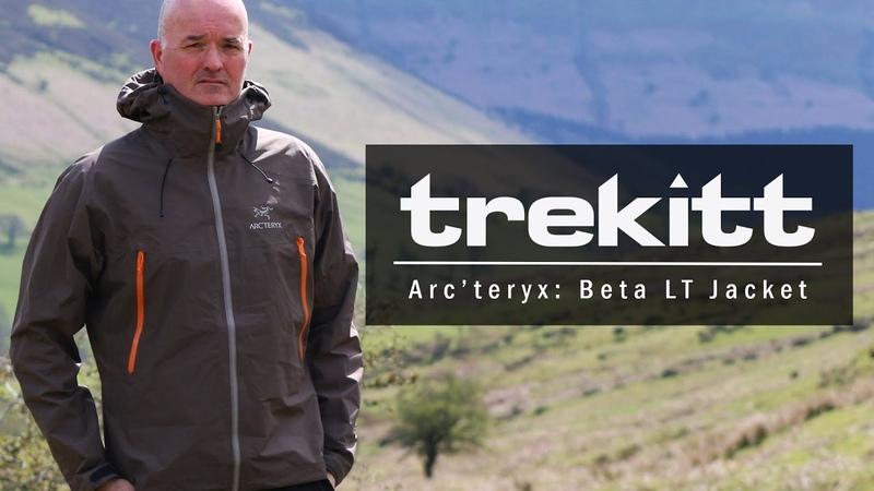 Inside Look: Arc'teryx Beta LT Jacket