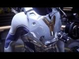 Обзор технологии технологии трассировки лучей RTX от Nvidia [2].