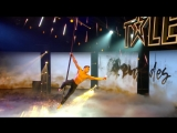 Saulo Sarmiento - Frances Got Talent 2016 - Final