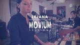 Lejana - Hey Hey My My (Neil Young) Live Session