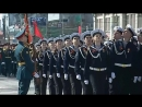 парад 9 мая 2018 Россия24