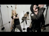 Backyard Babies - Dysfunctional Professional (Video, Clean Version)