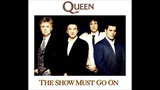 Queen - The Show Must Go On, 1991 (HQ Instrumental, Backing Vocals)