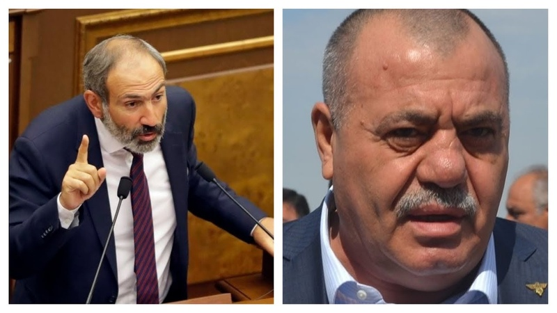 Մանվել Գրիգորյանը զինվորի բաժի՞նն է կերե138
