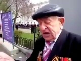 Ветеран ВОВ сказал правду о Сталине и победе в войне.mp4