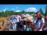 Поездка 24.07.18 в Страус-Зоопарк (пос. Кумысный)