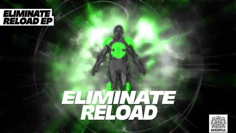Eliminate - reload EP