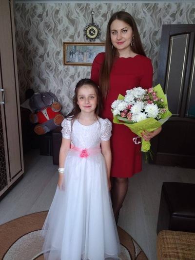 Ольга Партянко